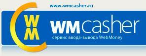WMCasher