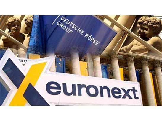 NYSE Euronext Deutsche Börse