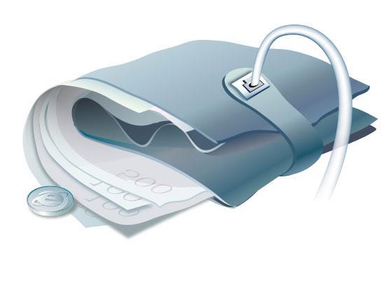 Виртуальный кошелёк поможет расплатиться за госуслуги