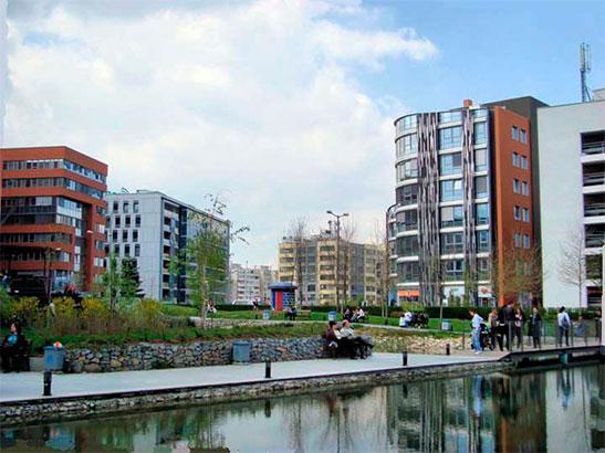 Сбербанк и ВТБ начнут выдавать ипотеку на покупку зарубежной недвижимости